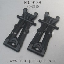 XINLEHONG 9138 Parts-Rear Lower Arm