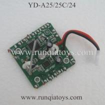 Attop YD-A25 Drone Receiver Board