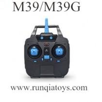 BO MING M39G Transmitter