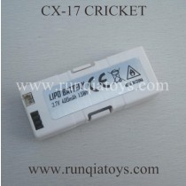 Cheerson CX-17 3.7V Battery