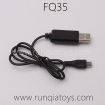 FQ777 FQ35 Drone Parts USB Charger