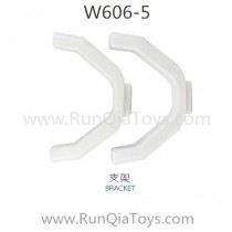 Huajun W606-5 Quadcopter landing gear