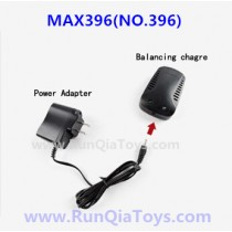max396 quadcopter charger box
