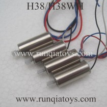 JJRC H38WH quadcopter Motor