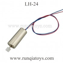 Lead Honor LH-X24 Quadcopter Motor blue wire