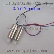 Lead Honor LH-X28 Drone 3.7V motor