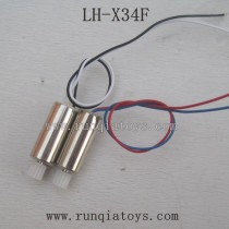 Lead Honor LH-X34F Parts-Motor AB