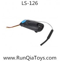 Liansheng LS126 Leason quadcopter wifi camera