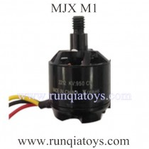 MJX M1 Brushless motor