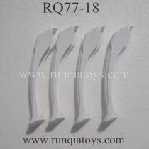 RUNQIA RQ77-18 Quadcopter Landing Gear