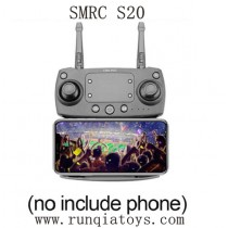 SMRC S20 Drone Parts-Transmitter