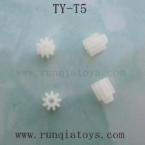 TYH Model TY-T5 Parts-MINI Gear