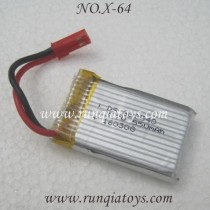 XINXUN NO.X-64 Quadcopter battery