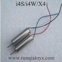Yizhan i4s i4w quadcopter motor ab