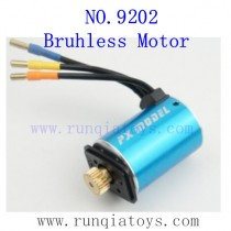 PXToys 9202 PIRANHA Upgrades Parts Brushless Motor