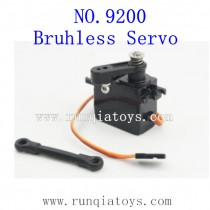 PXToys 9200 Parts-Brushless Servo
