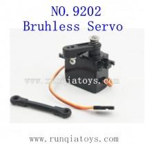 PXToys 9202 Upgrade Parts Brushless Servo