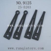 XINLEHONG Toys 9125 Car Parts Front-Upper-Arm