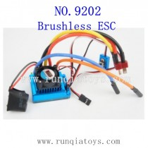 PXToys 9202 Upgrade Parts-Brushless ESC