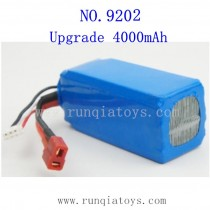PXToys 9202 Upgrade 4000mAh Battery