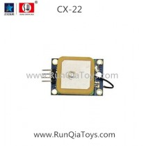 cxhobby cx-22 quadcopter gps board