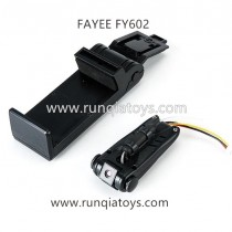 FAYEE FY602 Quadcopter WIFI Camera