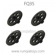FQ777 FQ35 Drone Parts Big Gear