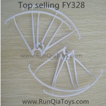 top selling fy328 rc drone protect ring