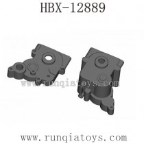 HBX 12889 Truck Parts Centre Gearbox Housing