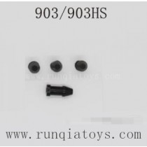 HELIWAY 903 903HS Drone Parts-Landing Gear Fixing