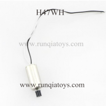 JJRC H47WH Motor Black wire