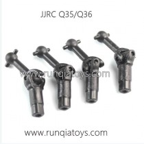 JJRC Q35 Parts-Bone Dog
