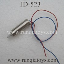 JinXingDa JXD-523 Quadcopter Motor Red