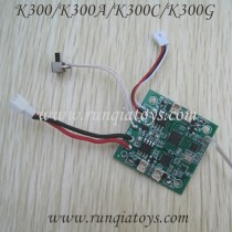 KOOME K300 Quadcopter receiver board
