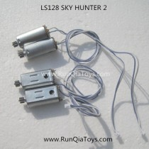 LianSheng LS-128 SKY HUNTER 2 Quadcopter motor