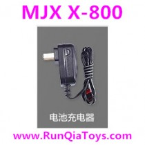 mjx x800 quad-copter charger