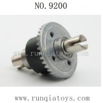 PXToys 9200 Parts-Differential Assembly