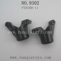 PXToys 9302 Parts Rear Wheel Seat