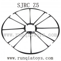 SJRC Z5 Parts Propeller Guards