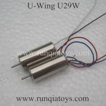 UDI U29W Drone Motor AB