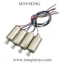 BO MING M39G Motor