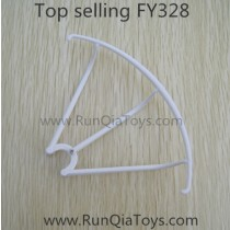 top selling fy328 quadcopter protect ring