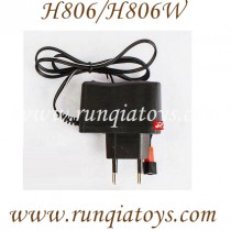 Helicute H806 H806W hexacopter Charger