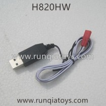 Helicute H820HW Petrel Drone USB Charger