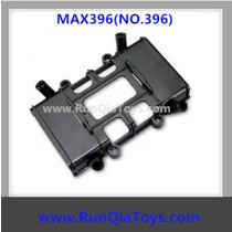 max396 rc quadcopter spare parts battery holder
