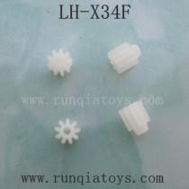 Lead Honor LH-X34F Parts-MINI Gear