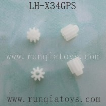 Lead Honor LH-X34 GPS Drone Parts-MINI Gear