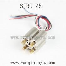 SJRC Z5 Parts Propeller Guards
