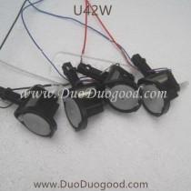 Udir/c U42W fpv Drone motor kits with big Gear