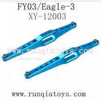 FEIYUE FY03 Eagle-3 upgrades-Metal Rear Axle Main Girder
